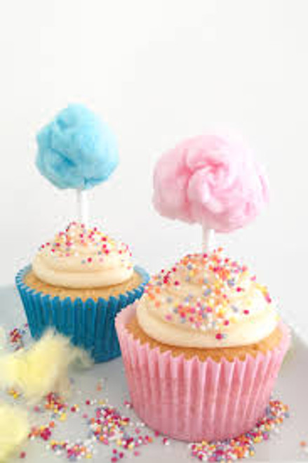 Build Your Own Cupcake