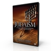 Judaism: An Overview of Judaism's Beginning, Branches, Books, Beliefs, and Witnessing Tips (DVD)