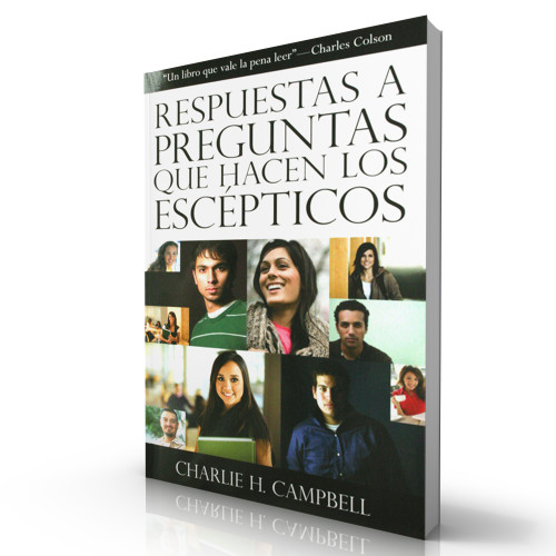 One Minute Answers to Skeptics (Spanish - First edition)