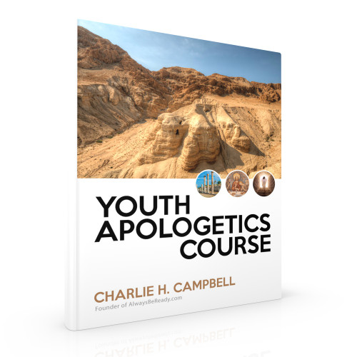 Print out as many YAC workbooks as you need for your family, youth group, or class.