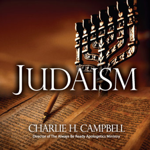 Judaism (CD) by Charlie Campbell
