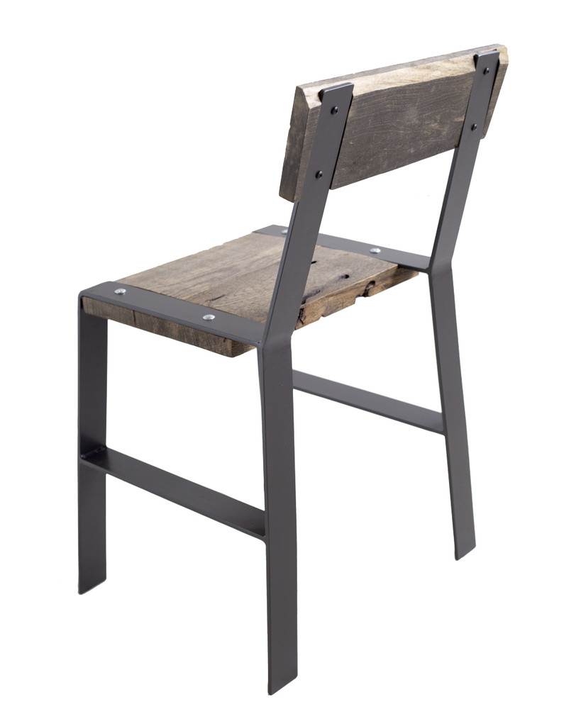Urban Forge Side Chair
