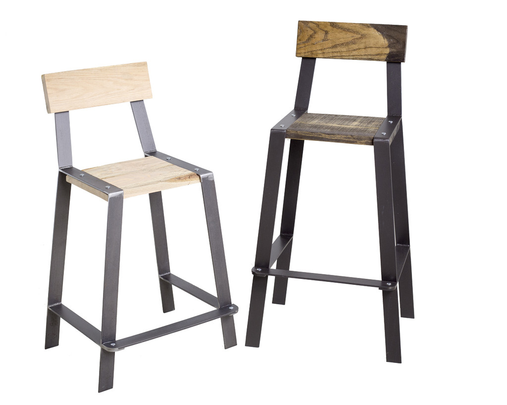 Wondrous Urban Forge Stool Lamtechconsult Wood Chair Design Ideas Lamtechconsultcom