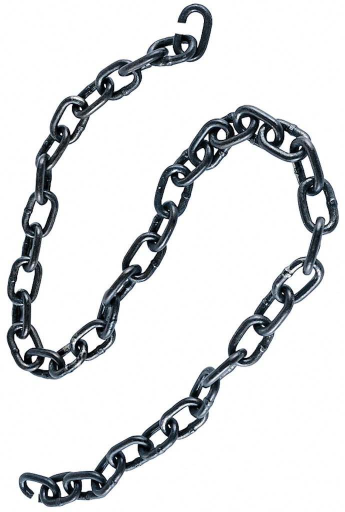Chain for Iron Chandeliers with Open Link