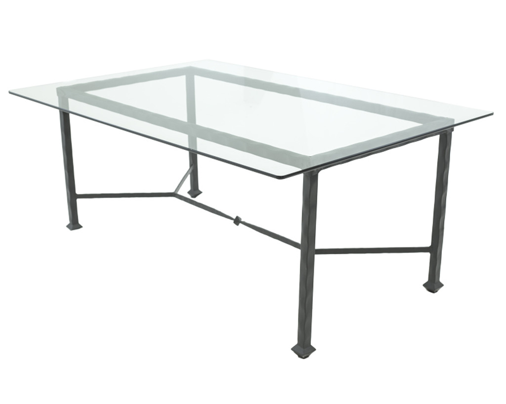 Base Only Forest Hill Dining Table