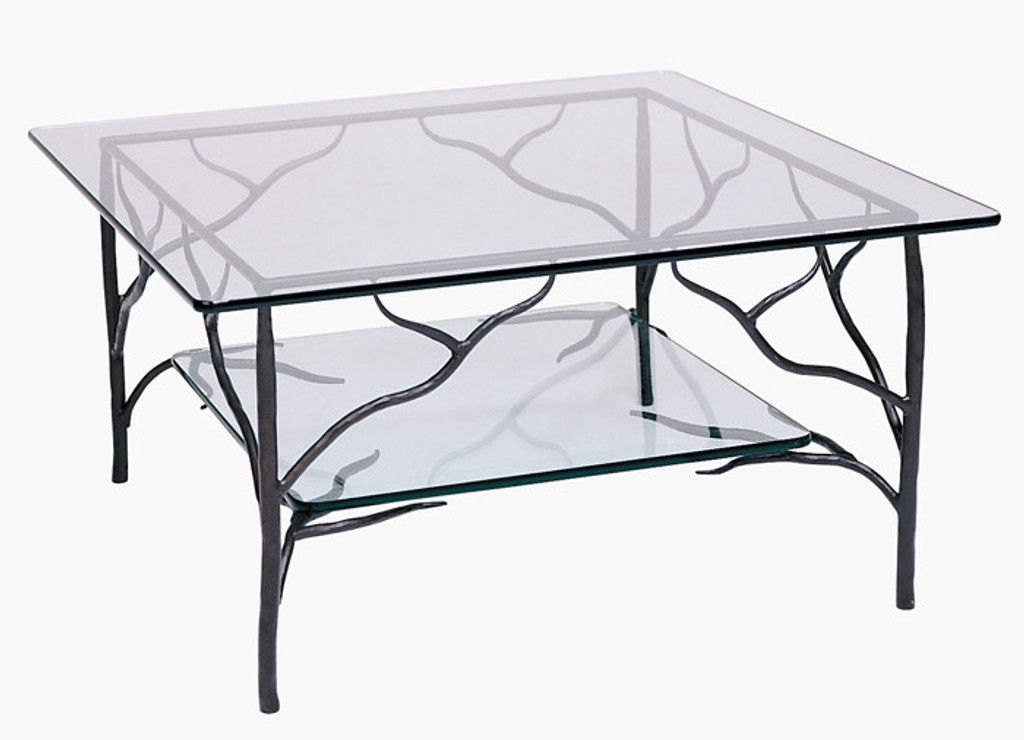Base Only Branch Coffee Table
