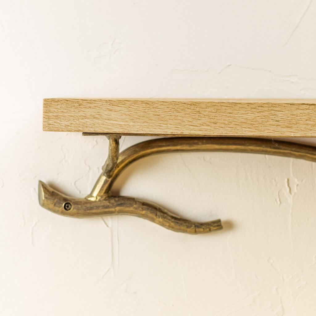 Twig Wall Shelf