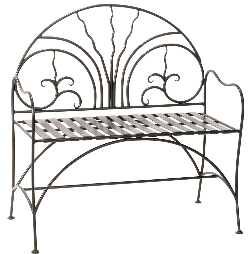 Wrought Iron Bench For Sale Indoor Bench Seat With Back