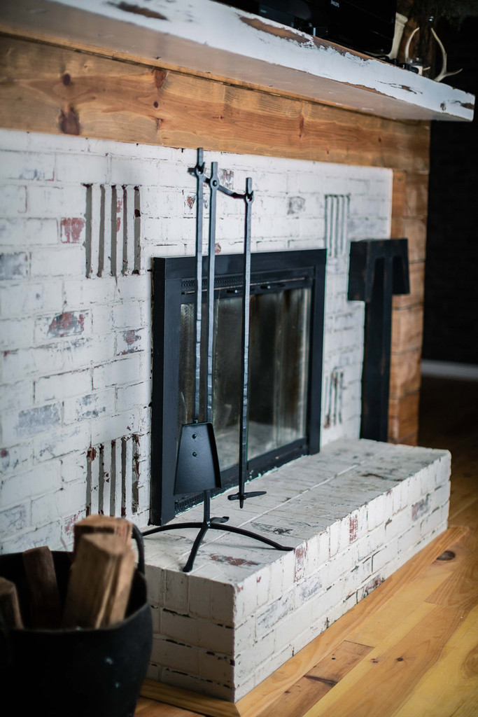 Loft Fire Tool Set