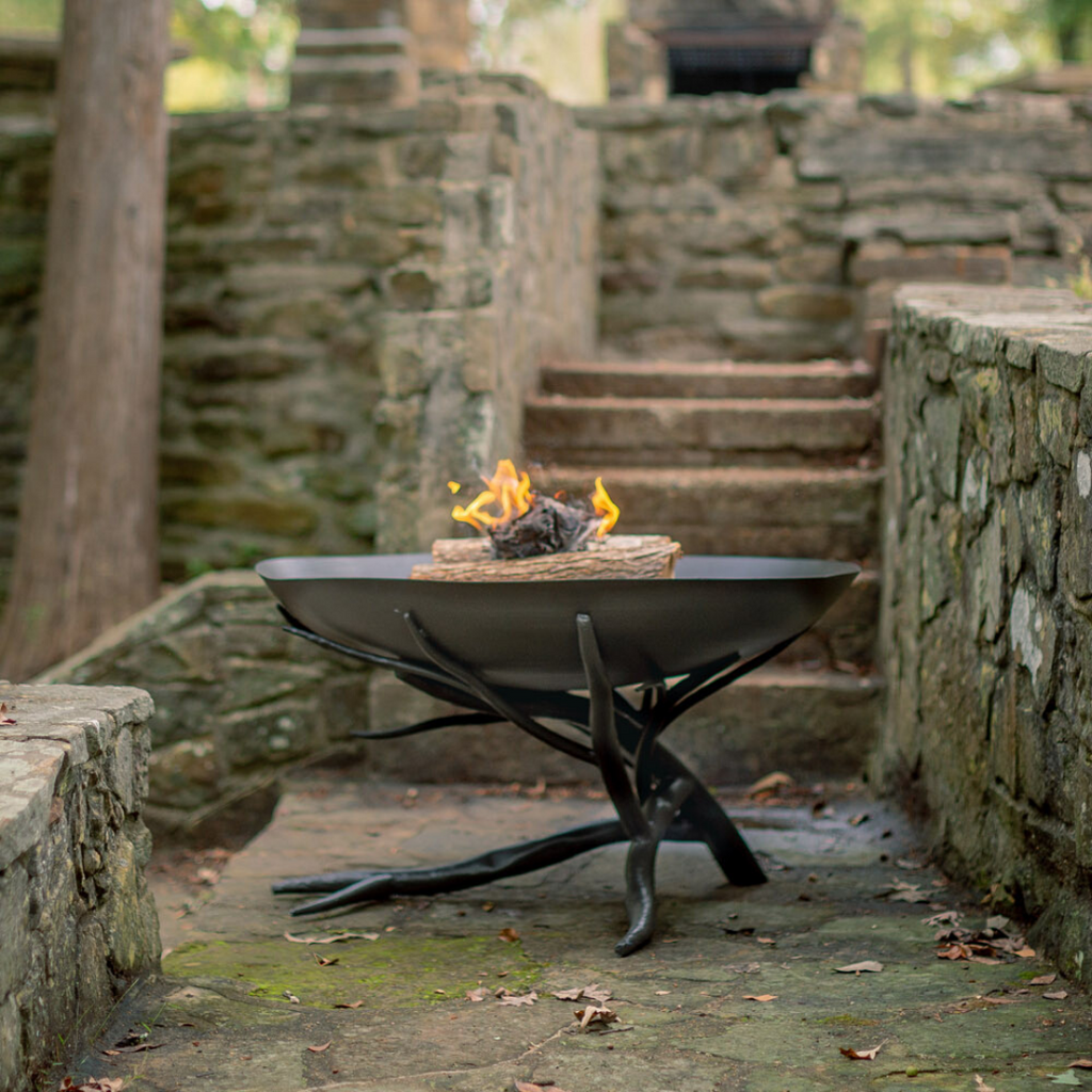 Sycamore Fire Pit