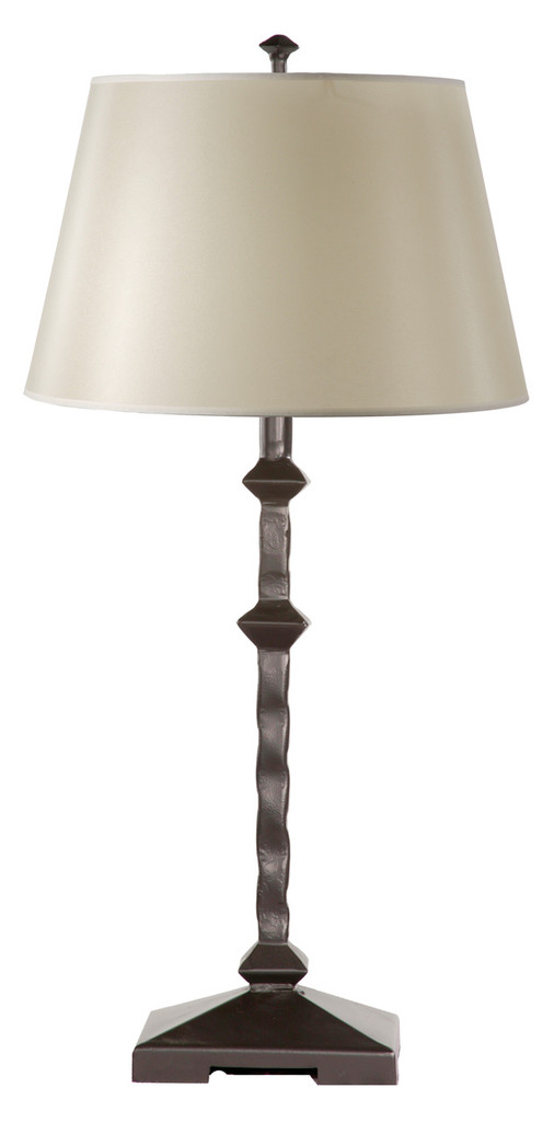 Forest Hill Iron Table Lamp