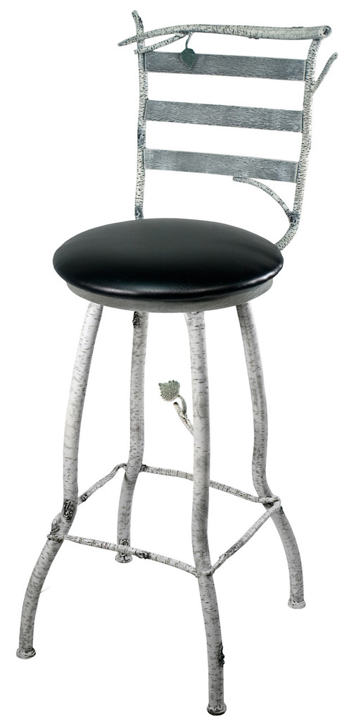 Whisper Creek Iron Stool