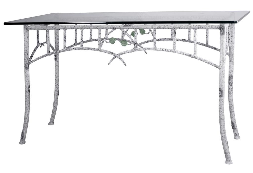 Whisper Creek Iron Console or Sofa Table