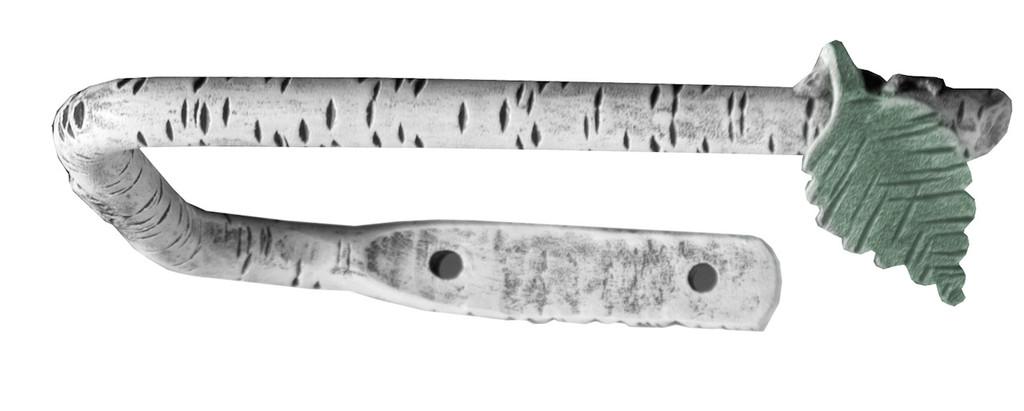 Whisper Creek Iron Tissue Holder