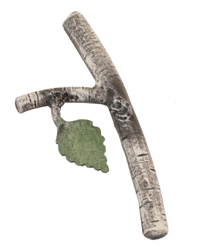 Whisper Creek Branch Sample