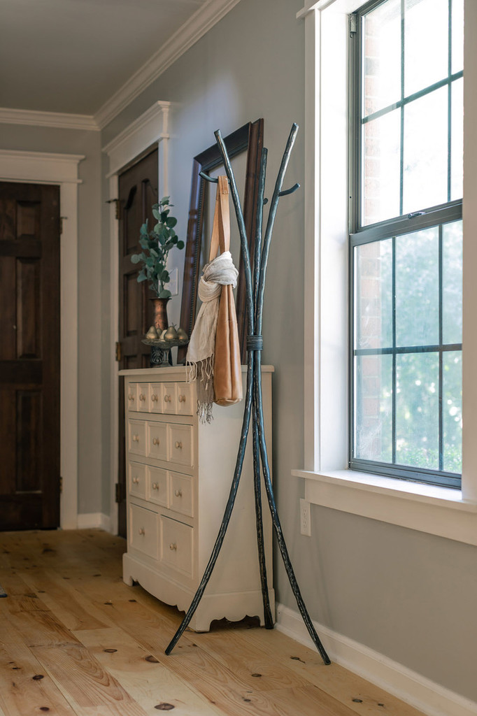 Studio Series Standing Coat or Robe Rack