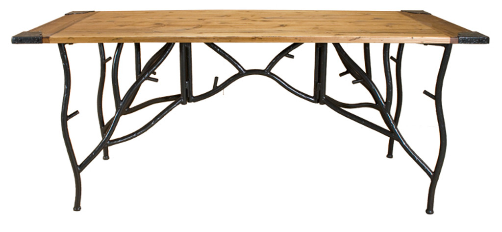 Woodland Folding Guest Table