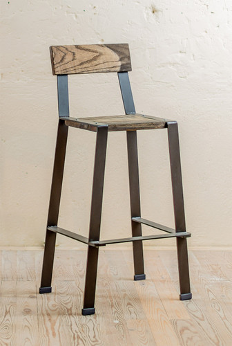 Urban Forge Stool