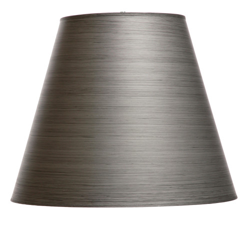 Pewter Lampshade 18 inch