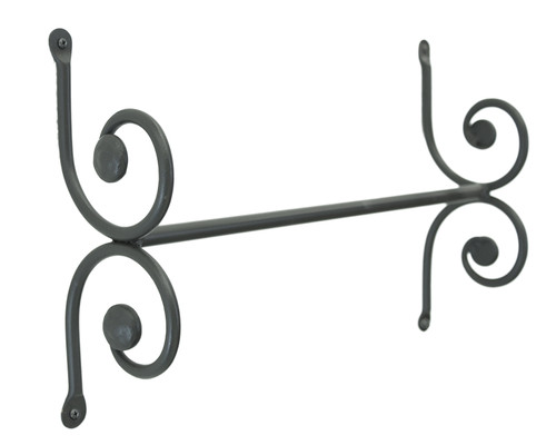 Waterbury Iron Towel Bar 16""
