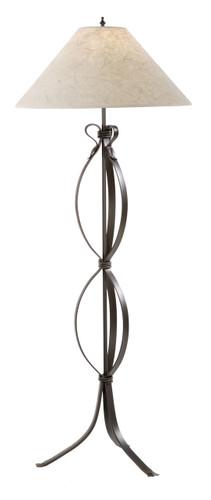 Saratoga Iron Floor Lamp