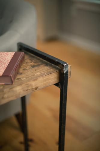 "Studio ""C"" Shaped Table"