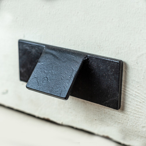 Urban Forge Slant Drawer Pull