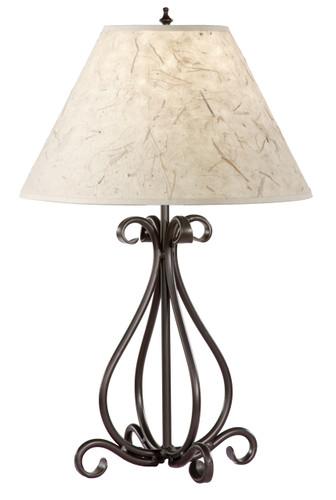 Waterbury Iron Table Lamp