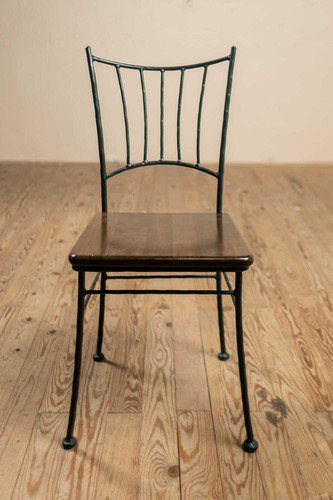 Ranch Iron Side Chair