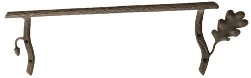 Oakdale Iron Towel Bar 32 inch
