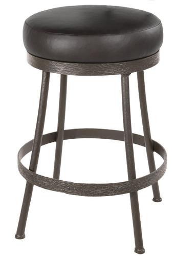 Cedarvale Iron Stool (Basic)