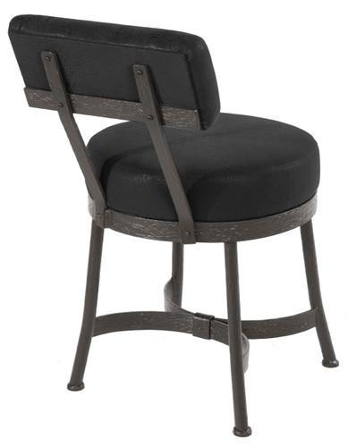 Cedarvale Iron Side Chair