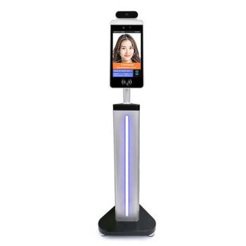 UBS Temperature Screening Kiosk