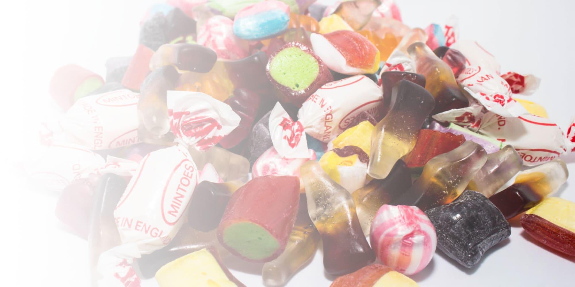 Marvelous Allmark Sweets Online Traditional Sweet Shop Wholesale Home Interior And Landscaping Mentranervesignezvosmurscom