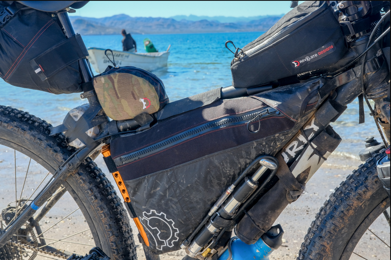 Revelate Designs Bikepacking Bags