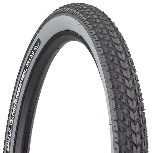 "Surly Extraterrestrial 29 x 2.5"" Touring Tire 60tpi"