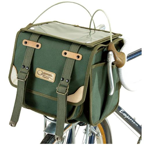 Ostrich F-516 Handlebar Bag
