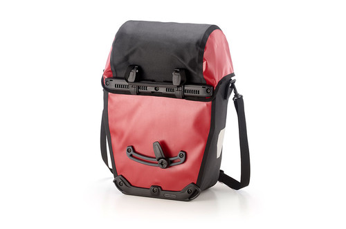Ortlieb Bike-Packer Classic Rear Pannier, Back