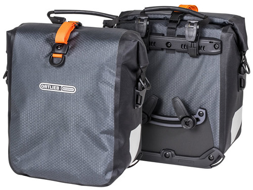 Ortlieb Gravel Pack Small Roller Panniers