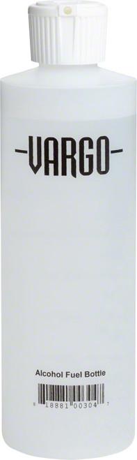 Vargo 8oz Fuel Bottle for Alcohol Stoves