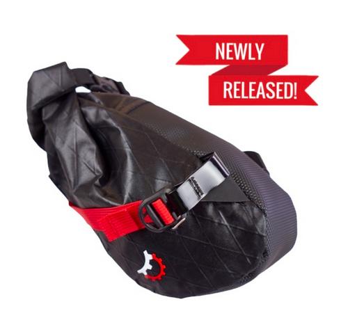 Revelate Designs Shrew Seat Bag