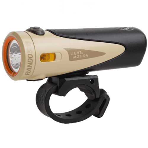 Light & Motion Healdlight-Urban 500 Rando