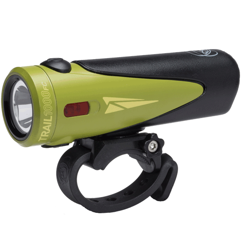 Light & Motion Headlight-Urban 1000 Trail