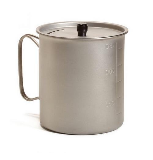Vargo Titanium Ti-lite Mug