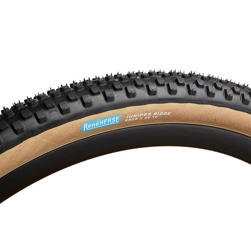 René Herse Juniper Ridge Tire - 650B x 48mm