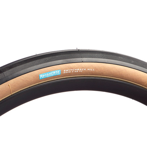 René Herse Switchback Hill Tires - 650B x 48mm