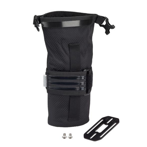 Wolf Tooth B-RAD Roll Top Dry Bag with Mounting Plate