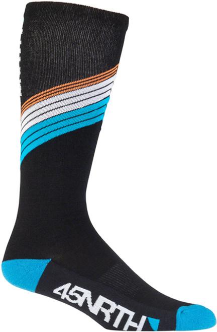 45NRTH Hotline Midweight Sock