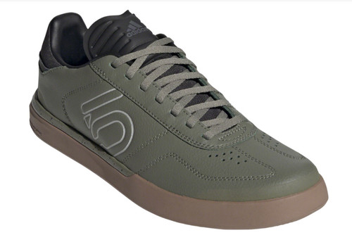 Five Tens Sleuth DLX Gray/Green 8.5