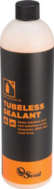 Orange Seal 16 oz Refill